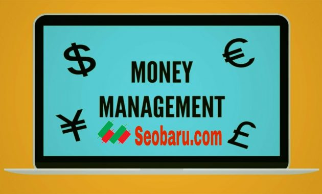 Money Management Trading