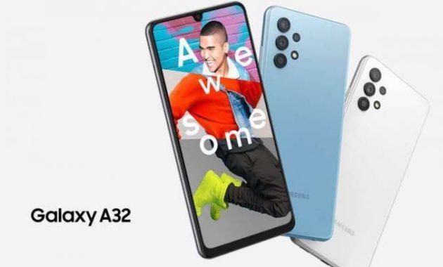 5 Rekomendasi HP Samsung Galaxy Terbaru 2021