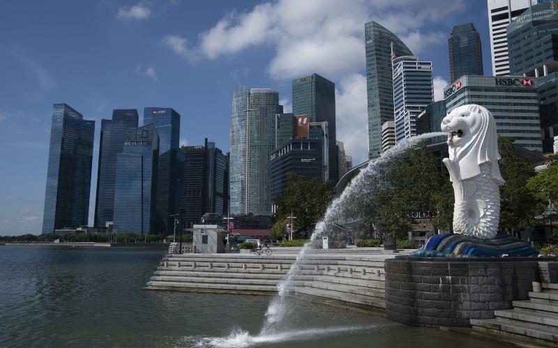 Singapura Akan Anggap Covid-19 Sebagai Flu Biasa? Apakah Benar ?