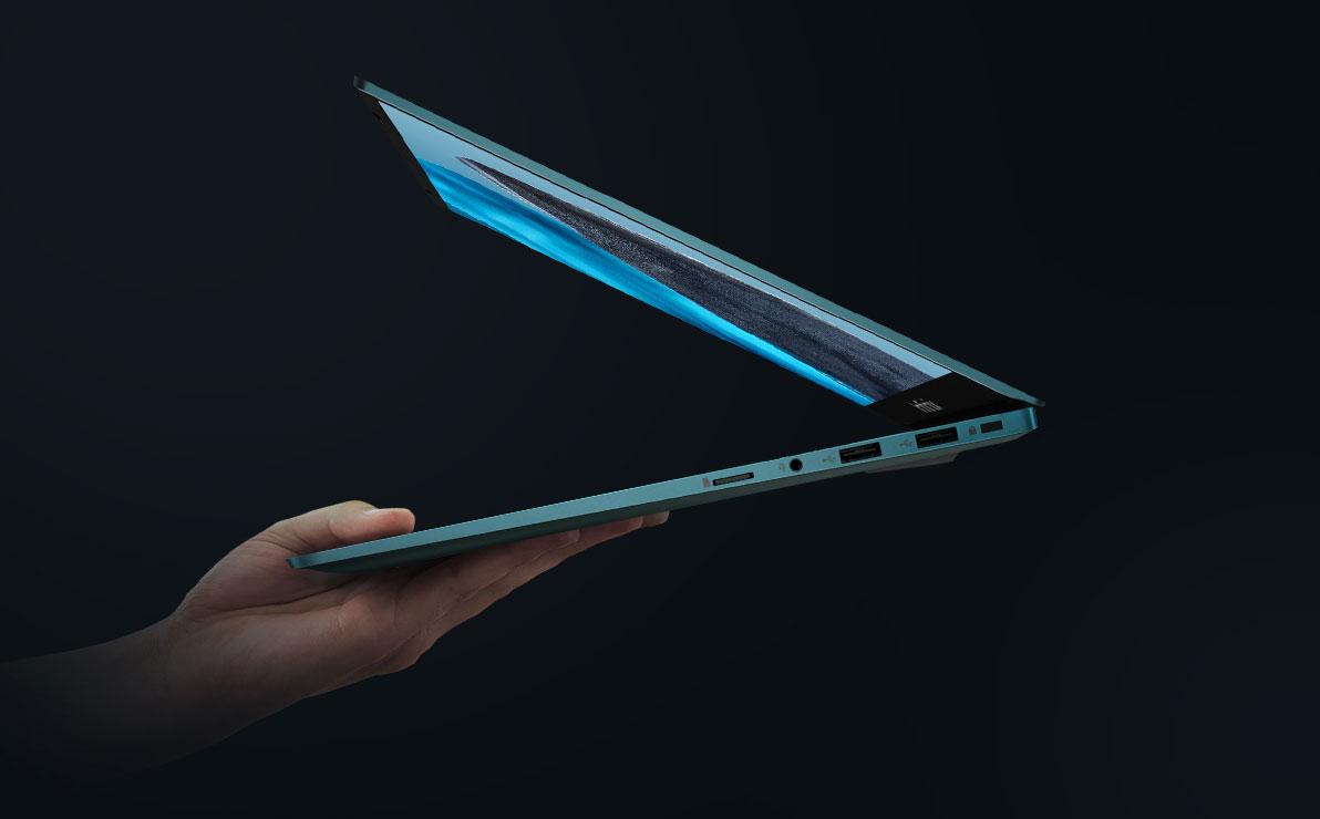 Spesifikasi Infinix INBook X1 PRO Yang Best Deal Banget