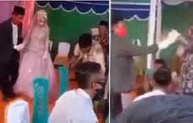 Rekor Pernikahan Tersingkat di Bima/pojoksatu.id