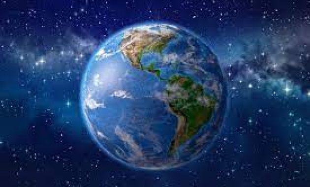 Bumi berada di titik Aphelion/kompas.com