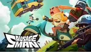 Sausage Man atau Game Sosis/kincir.c