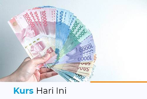 Kurs Dollar Rupiah Hari Ini Di BNI 3 Agustus 2021