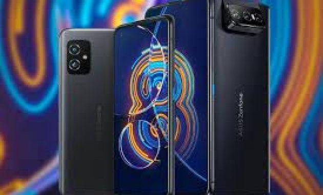 Asus Zenfone 8 dan Zenfone 8 Flip Resmi Meluncur, Ini Harganya Halaman all  - Kompas.com