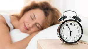 Pola Tidur Yang Untuk Kesehatan Tubuh