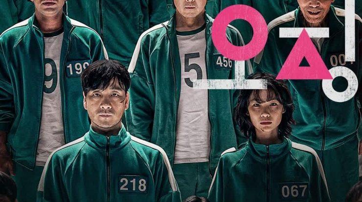 Streaming Drama Korea Squid Game Sub Indo
