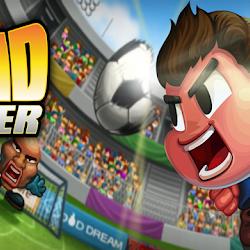 Head Soccer v6.13.1 MOD APK Unlock All Character