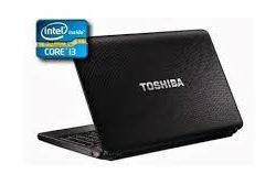 Spesifikasi Laptop Toshiba Cor i3 L640-1181