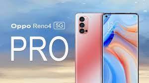 Spesifikasi Lengkap dan Harga Oppo Reno 4 pro