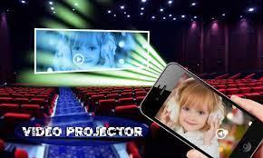 Flashlight Video Projector App Untuk Android
