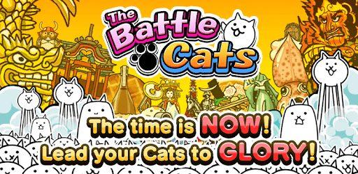 The Battle Cats Mod APK 10.8.0 New Version