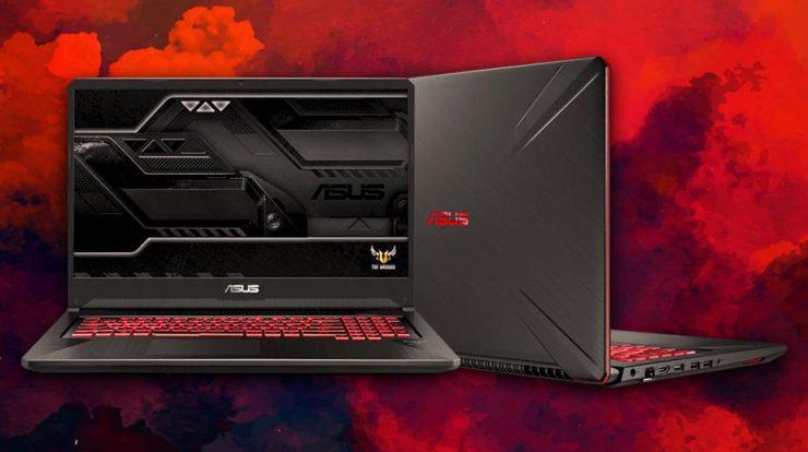 Review Asus TUF Gaming FX705 Core i5-8300H Performa Mantap!