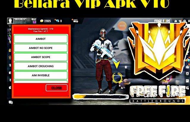 Aplikasi Cheater Ff Bellara Vip Apk