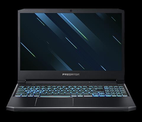 Acer Predator Helios 300 PH315 53 Laptop Gaming