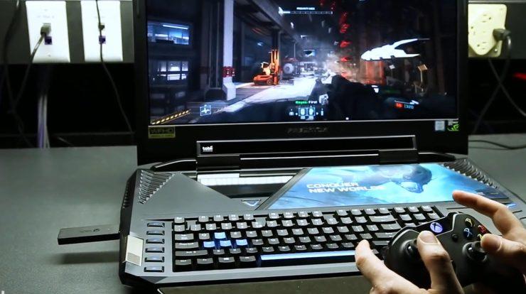 5 Rekomendasi Laptop Gaming Performa Terbaik 2021