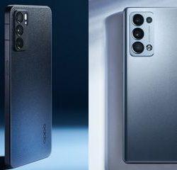 Spesifikasi Dan Harga OPPO Reno6 Pro 5G Terbaru