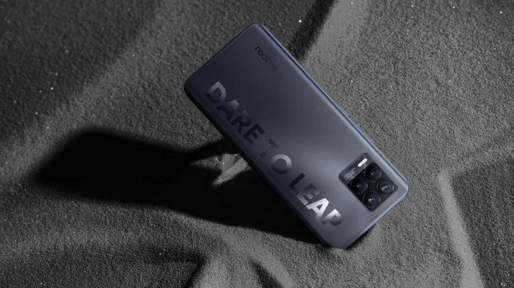 Spesifikasi Realme 8 Pro Performa Yang Semakin Meningkat